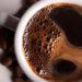 Türk Kahvesi Fincanda Kahve Kahve İçmek